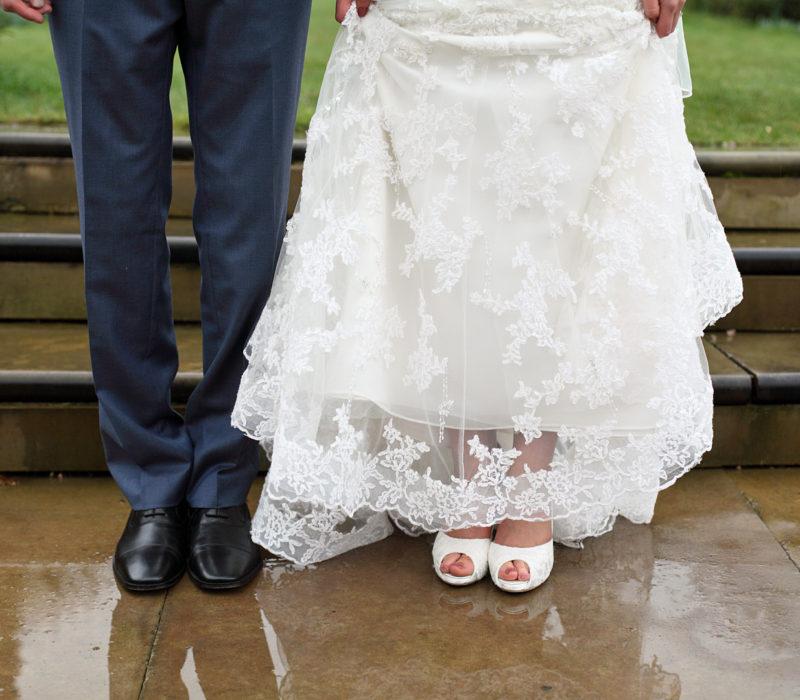 I do...Natalie & Steve {Norwood Park Wedding Photography} part two