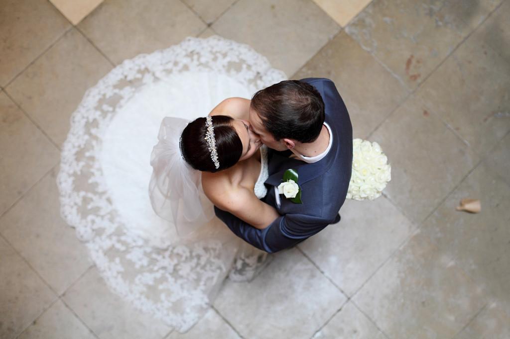 Wedding Photographer Norwood Park