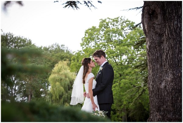 Wedding Photography Stubton Hall
