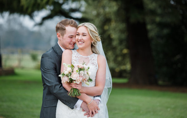 A Spring wedding at Swancar Farm {Emma & Ryan}