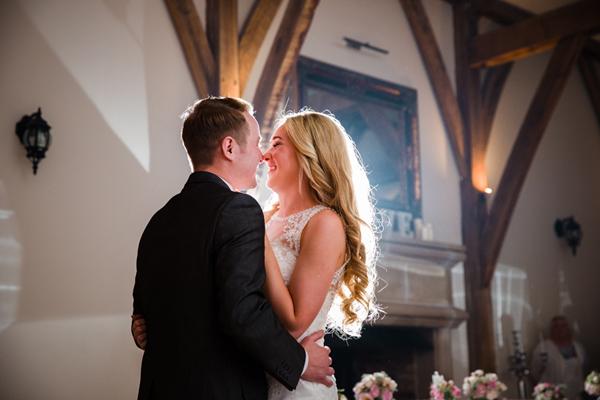 Emma & Ryan {Spring wedding photography at Swancar Farm}