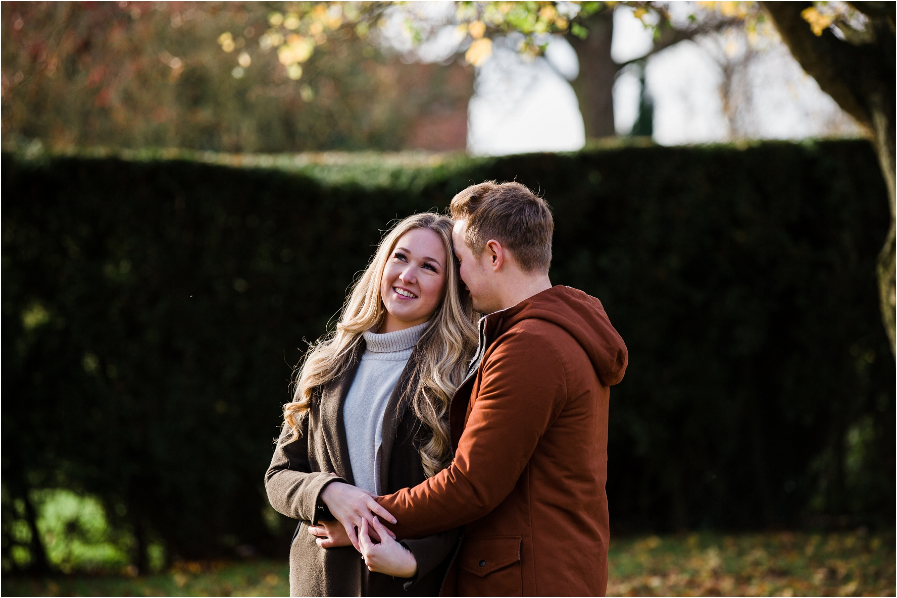 Wedding Photography The Orangery Settringham_0366