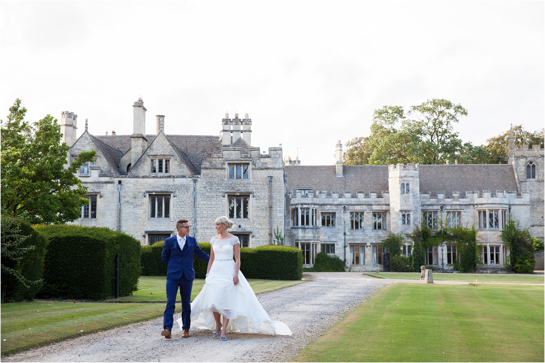 wedding-photography-Irnham Hall