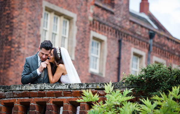 Hodsock Priory Wedding Photography {Jodie & Garry}