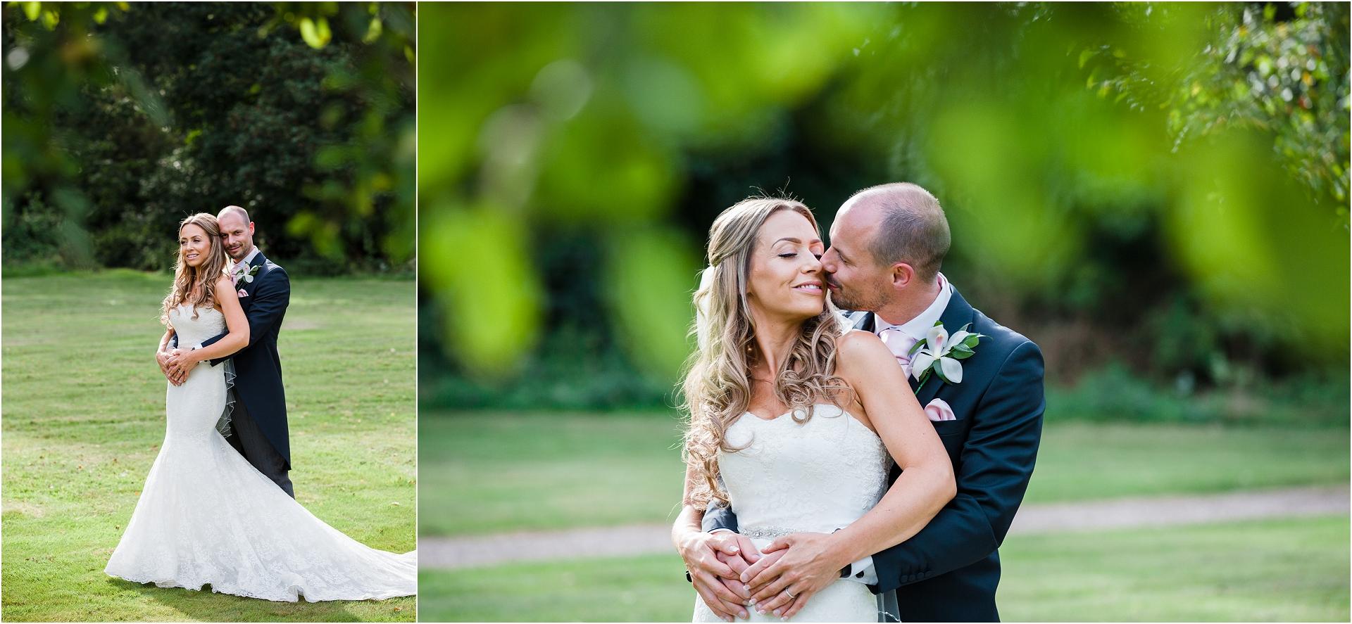 Norwood Park Wedding Photography