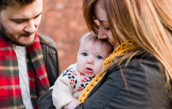 Family Photography {the Sheppard family}