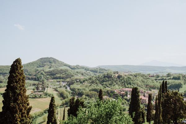 Travel ~ Romantic Tuscany