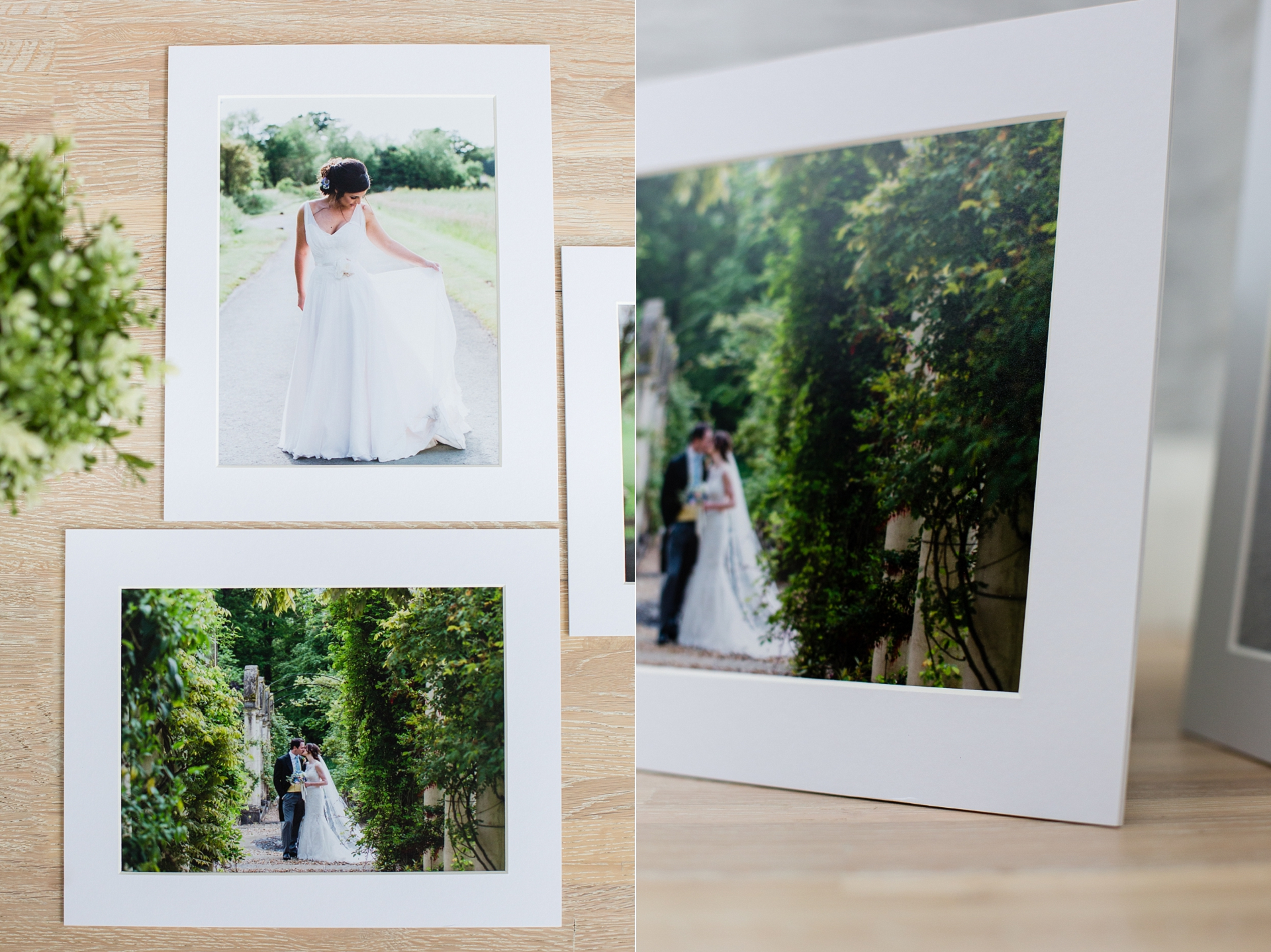 We print our photos
