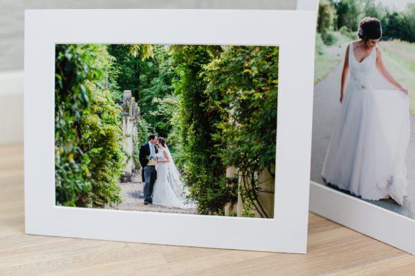 We print our photos