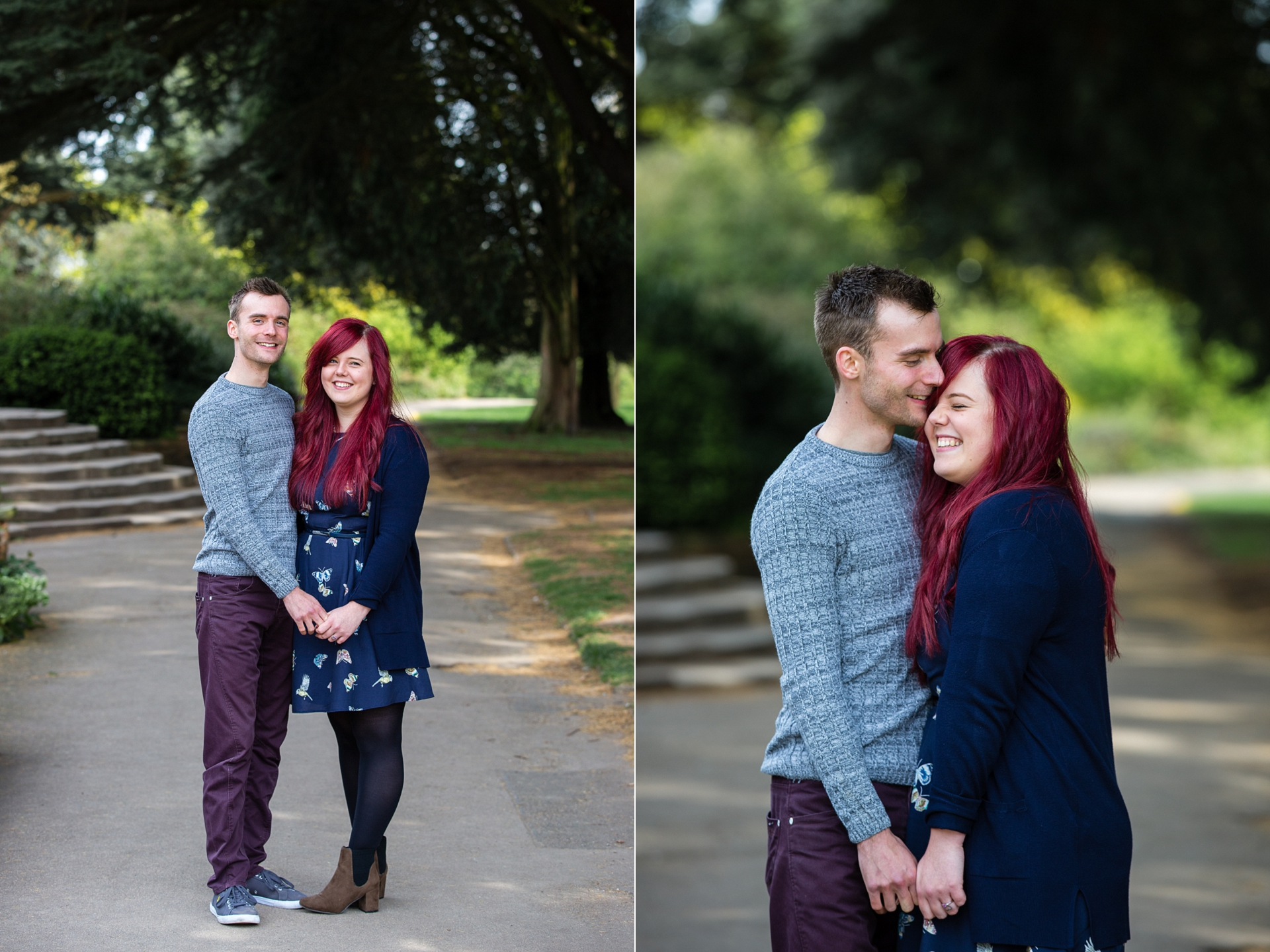 engagement session advice