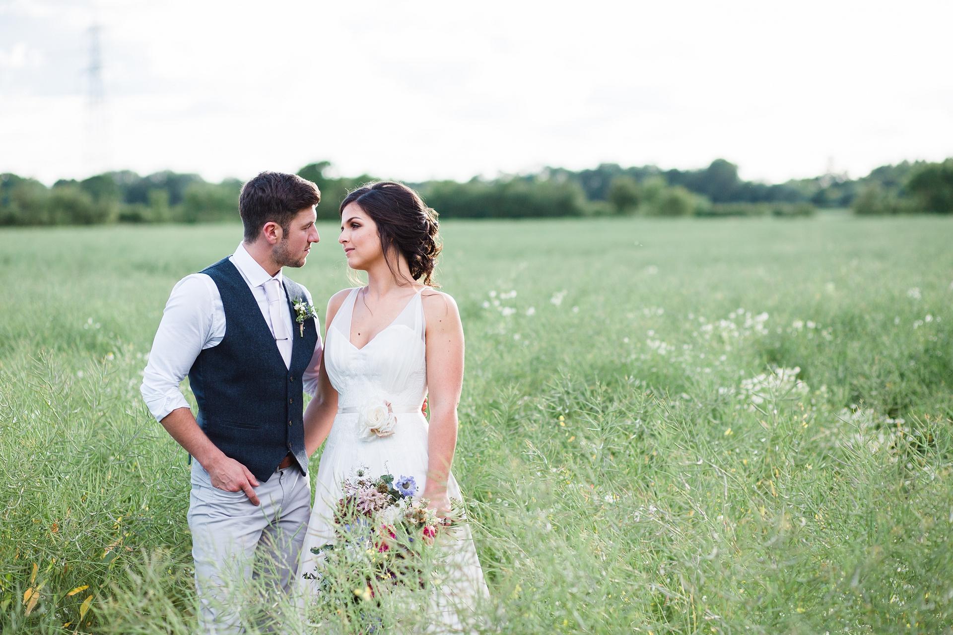 my wedding photography style