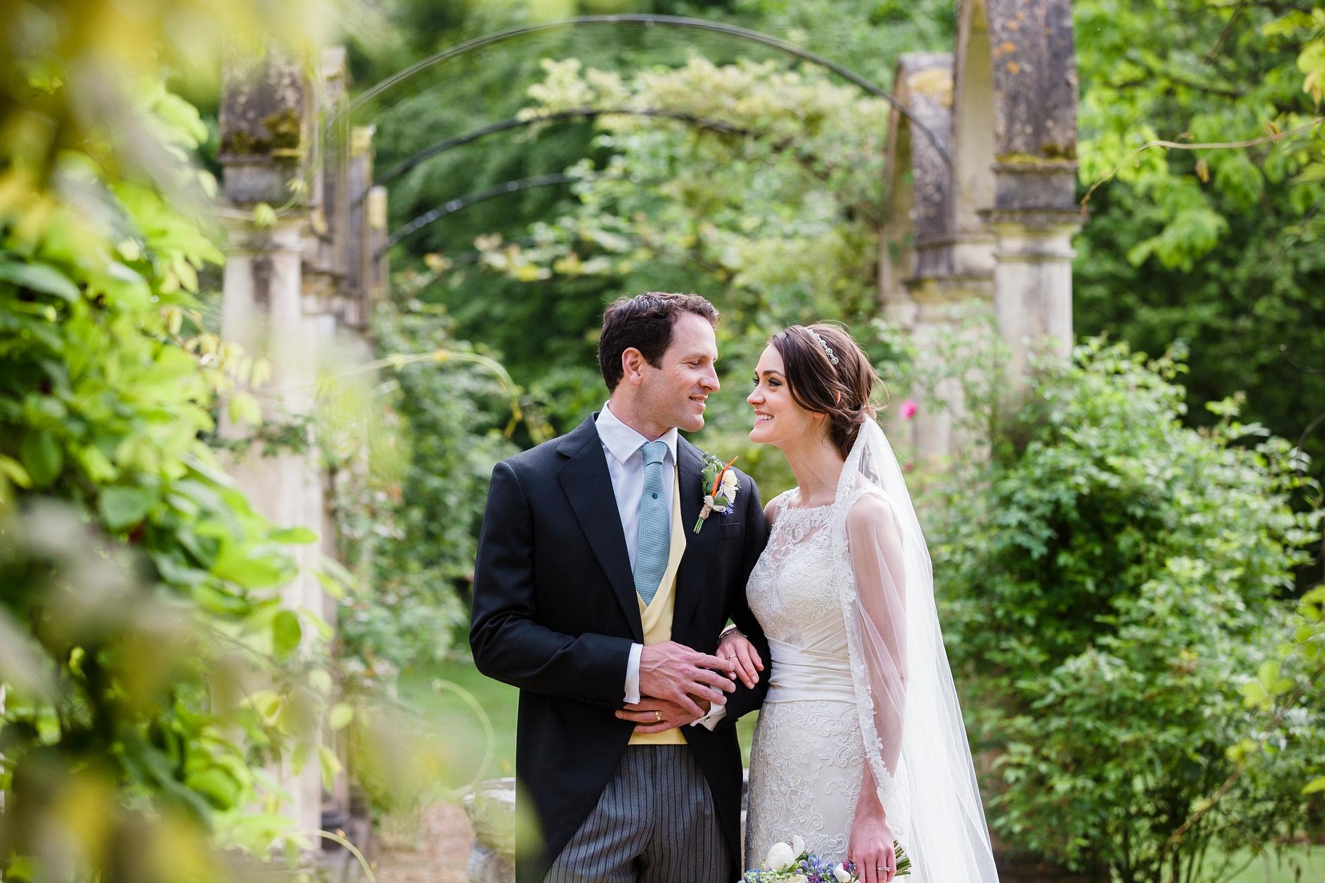 fine art wedding portraits