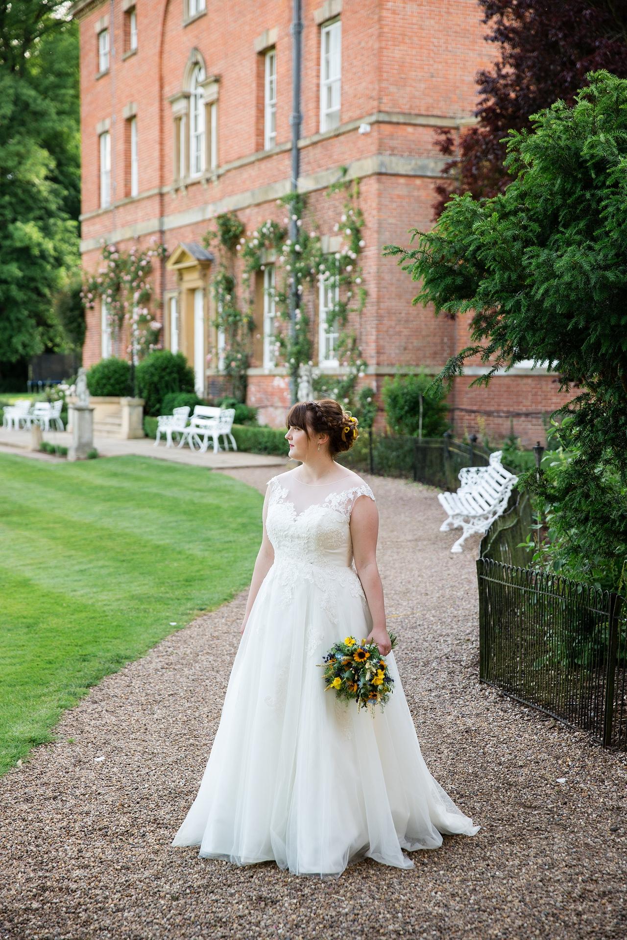bridal style norwood park