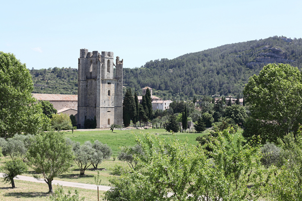Travel ~ Pretty South of France