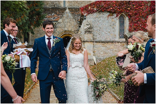 How to get a really cracking confetti shot!