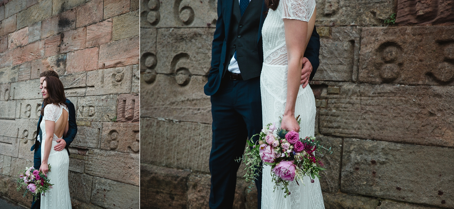 interesting wedding photographs