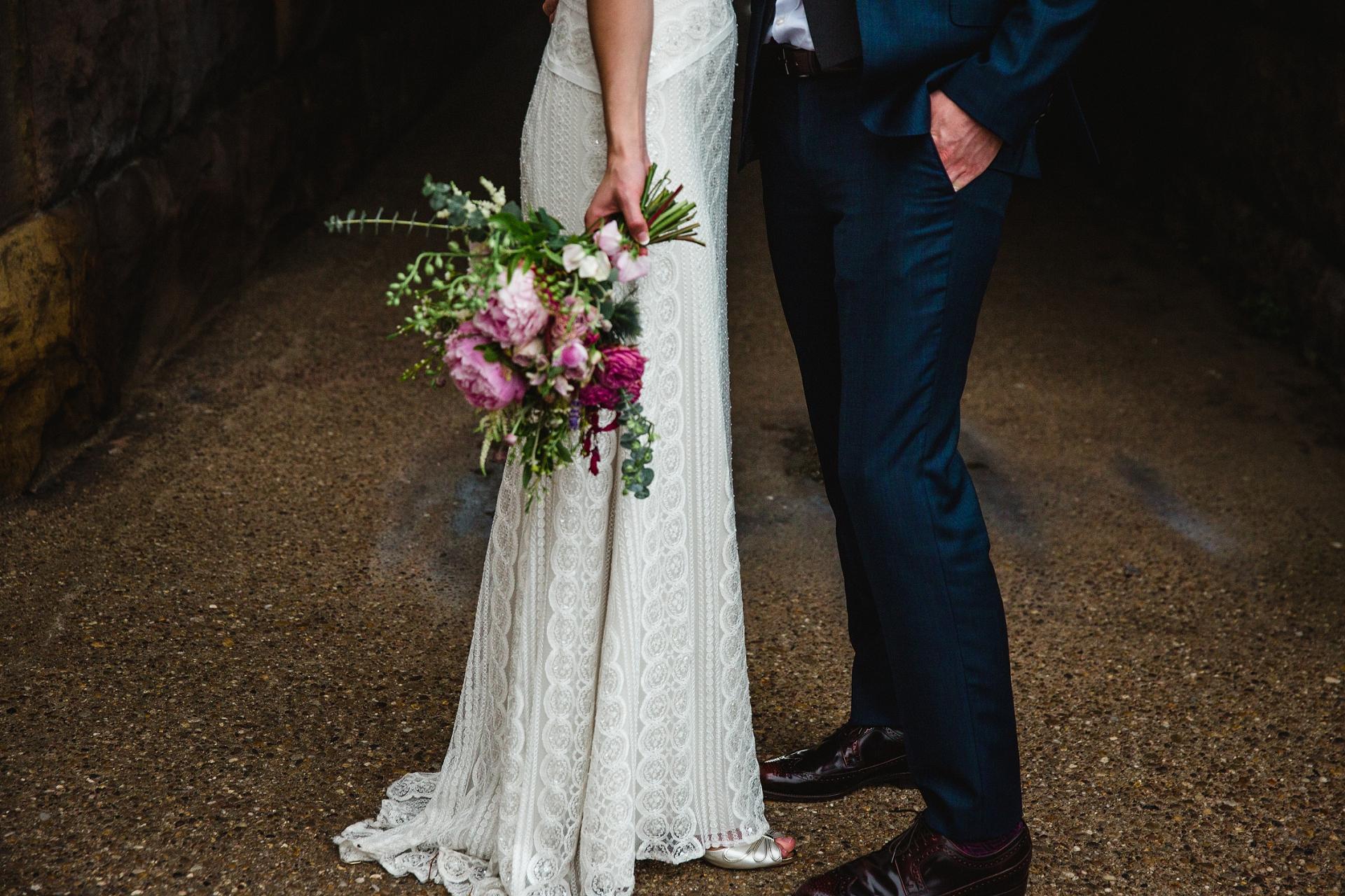 Nottingham Embankment Wedding
