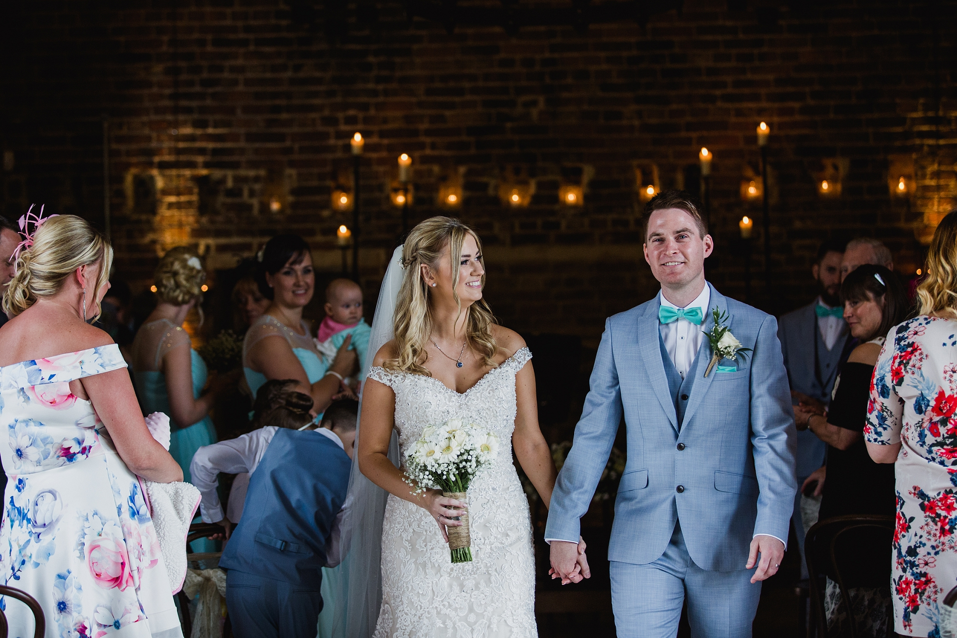 Hazel Gap Barn Wedding