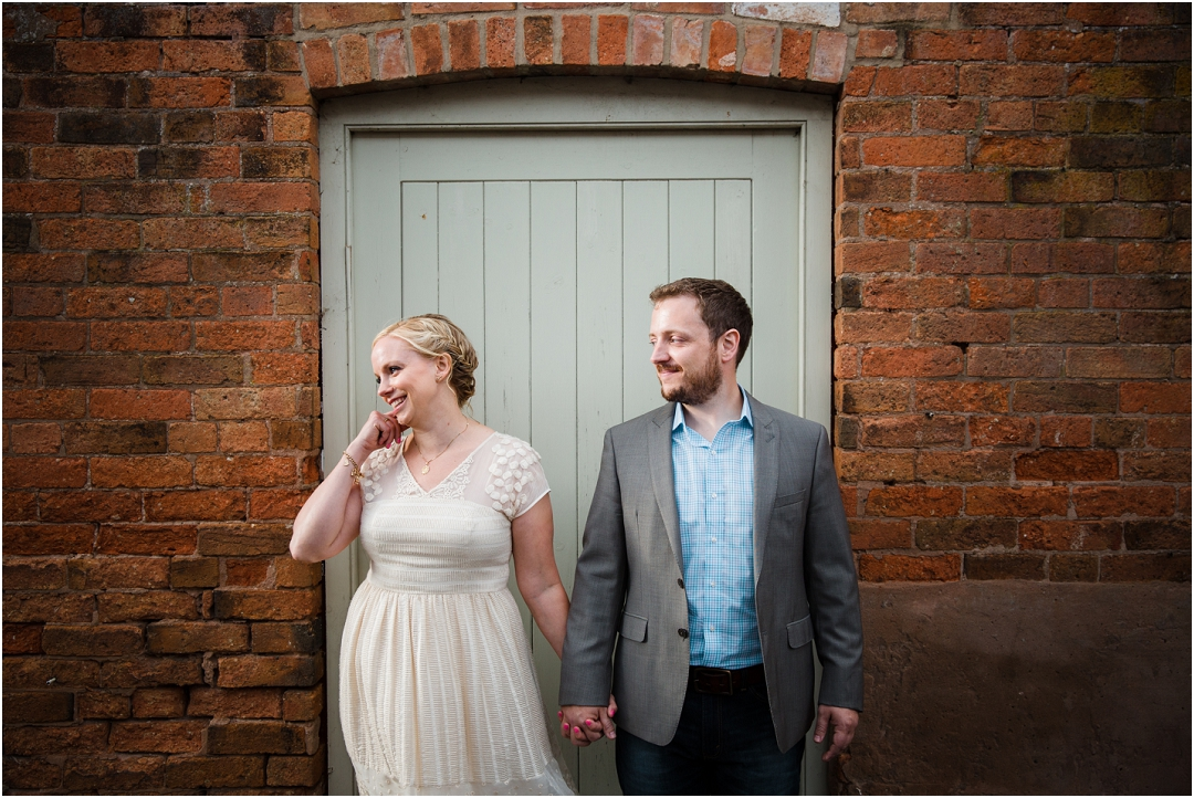 southwell engagement session