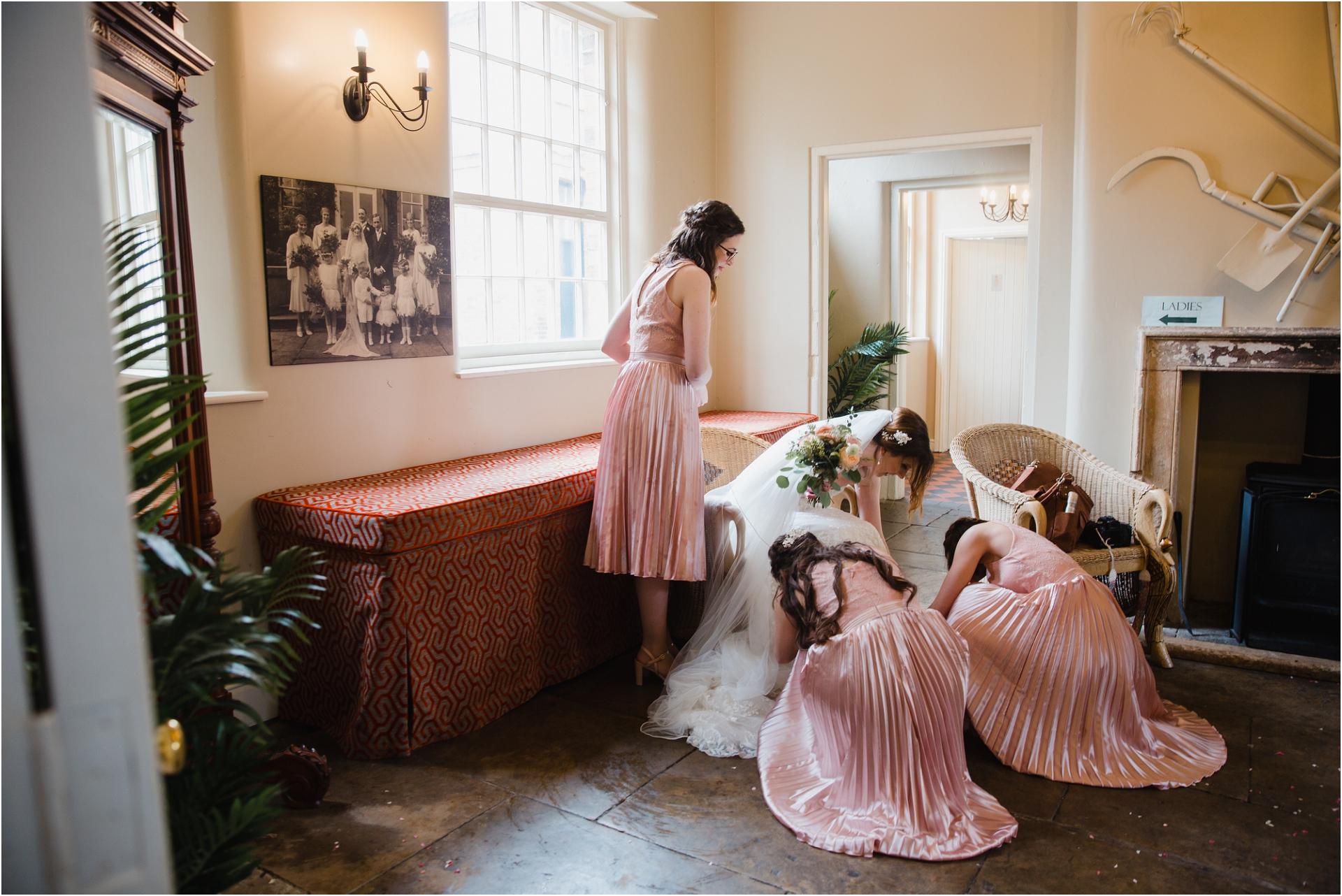 bridesmaid squad goals