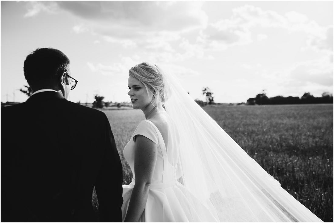 Home farm wedding loughborough