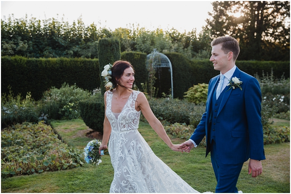 Sutton Bonington Hall Wedding