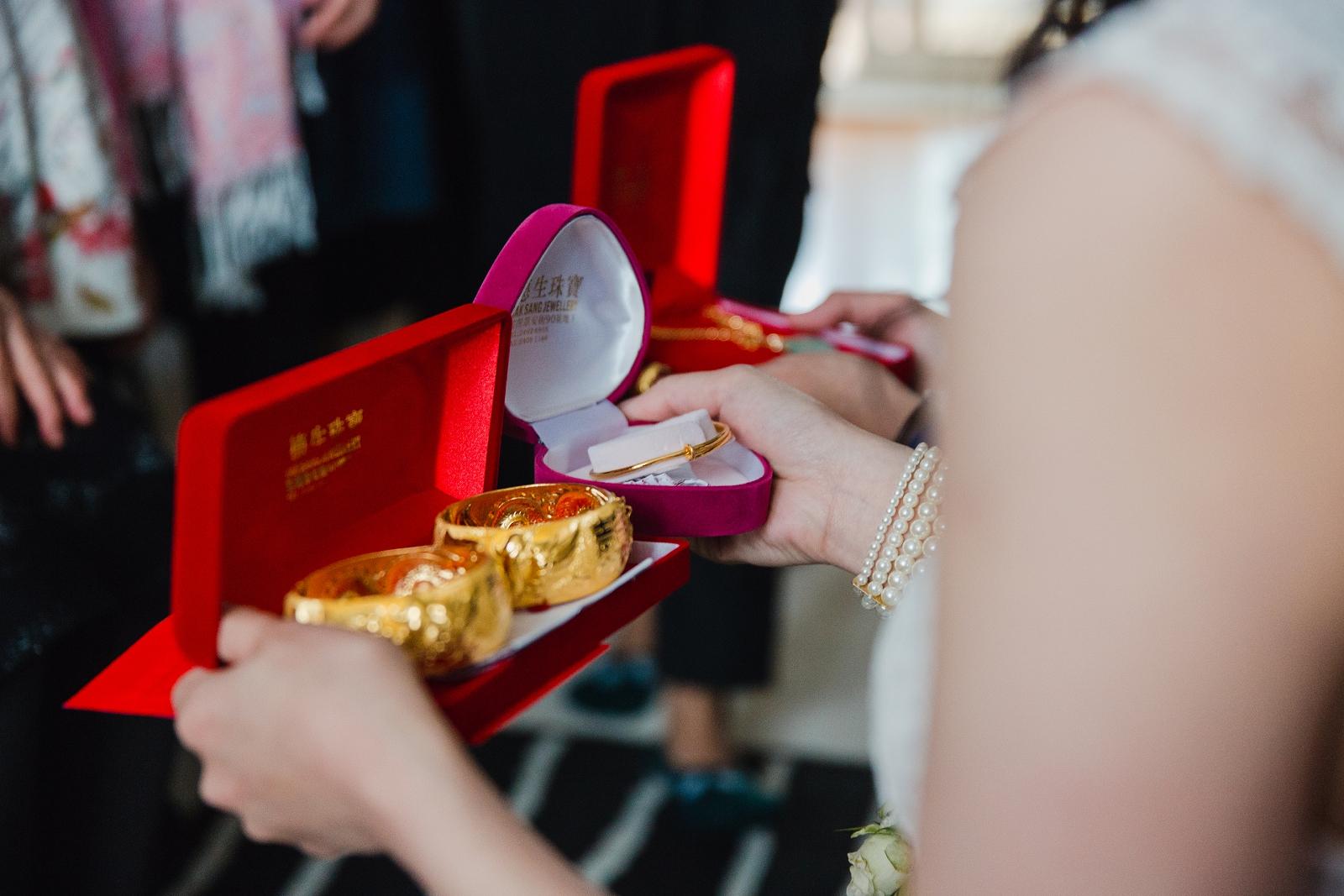 traditional chinese tea ceremony wedding