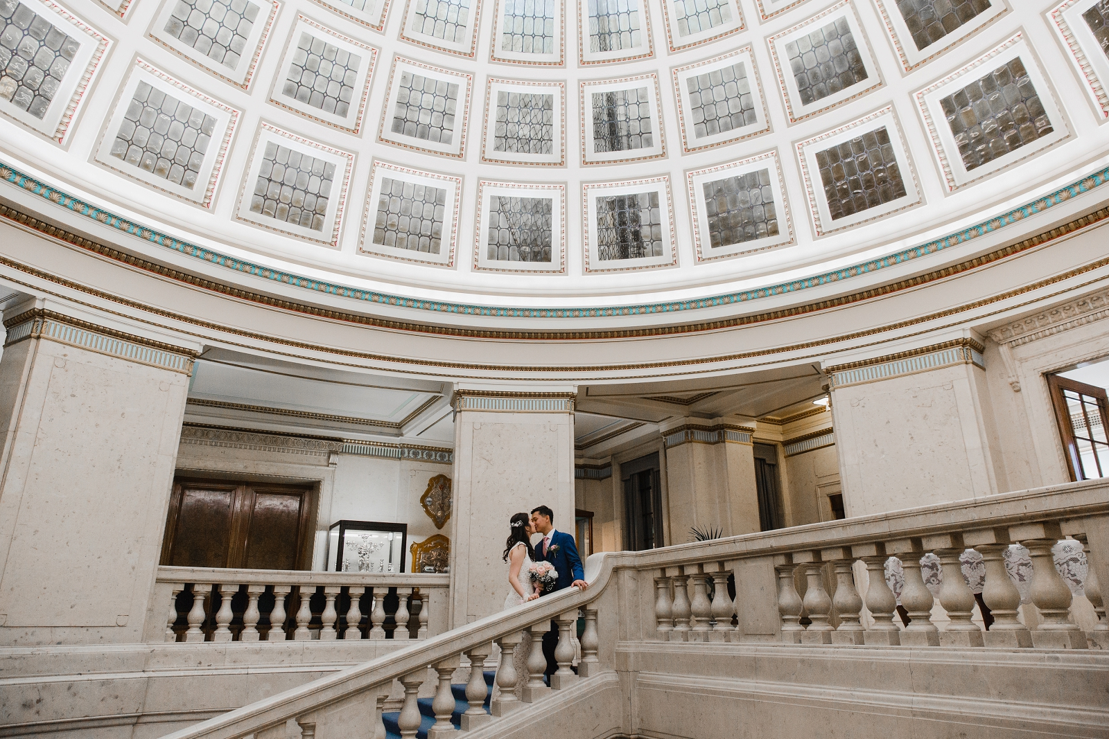 wedding at the council house nottingham