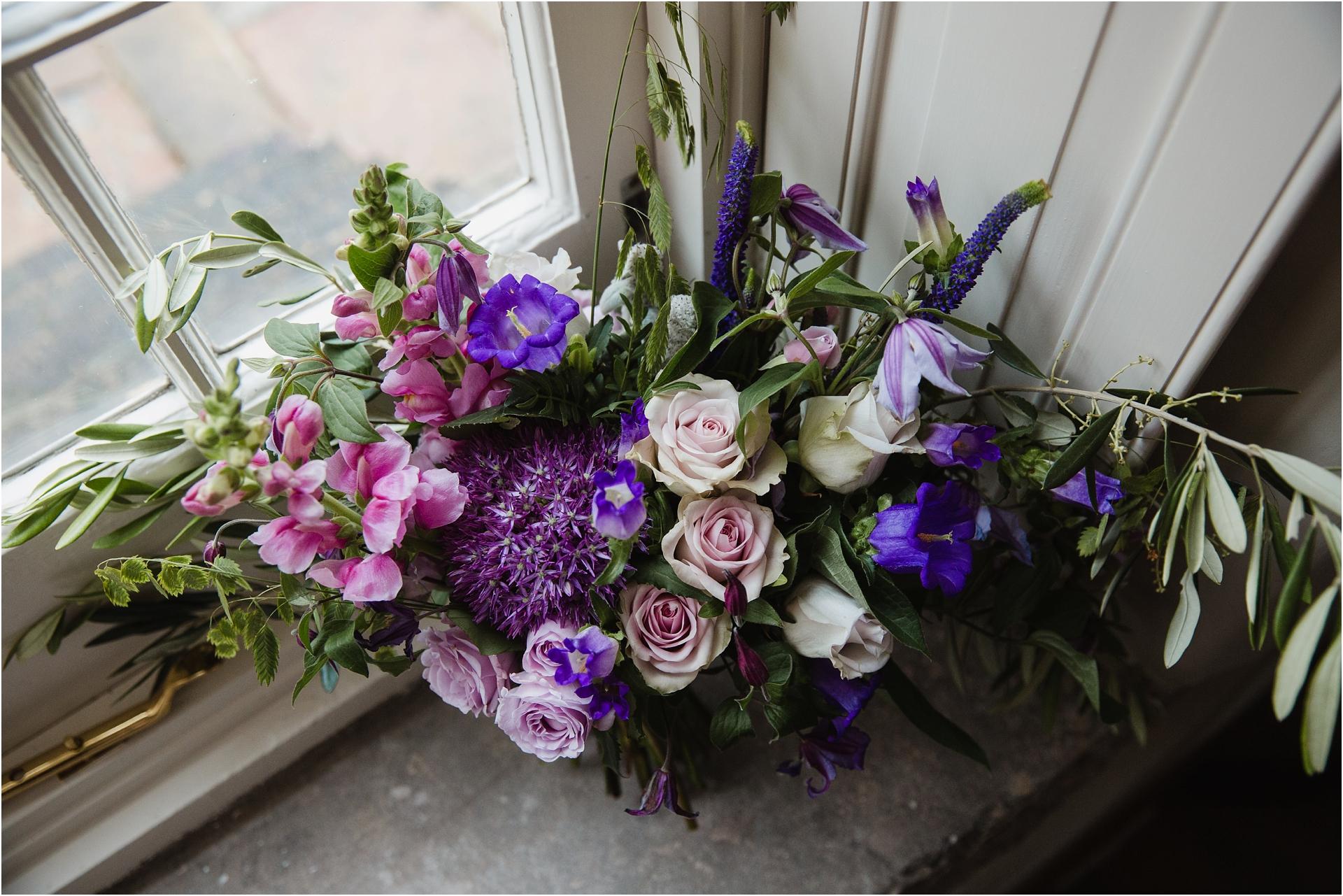 Cambells flowers