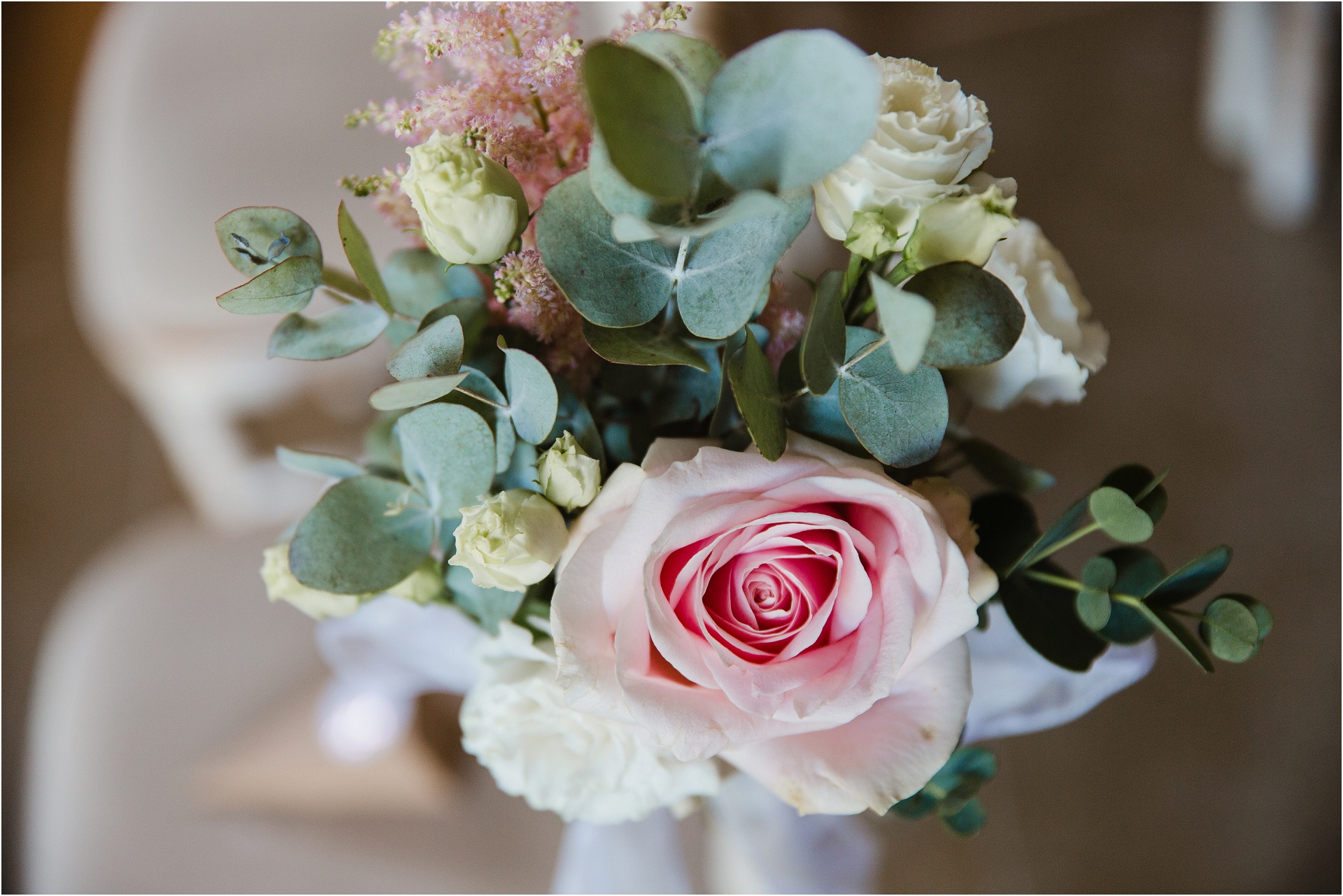 Blackwell Grange wedding flowers