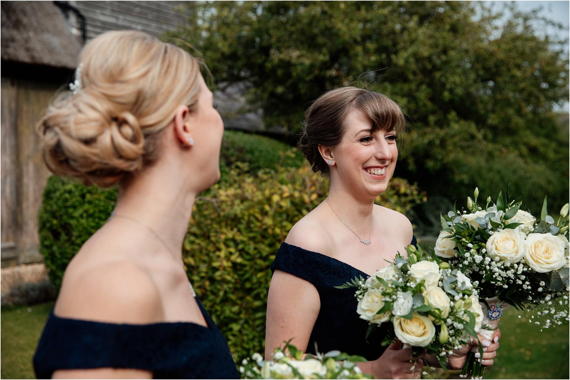 Blackwell Grange wedding photos
