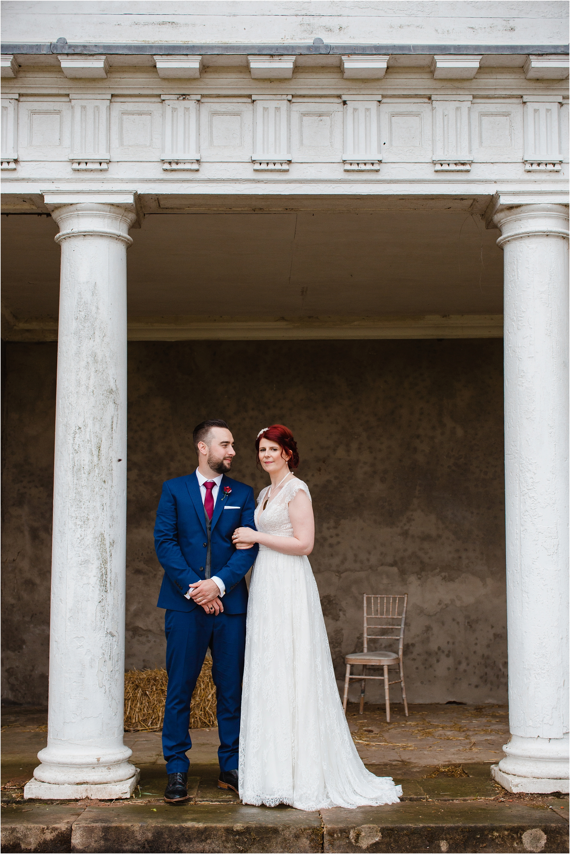 Norwood Park wedding photographer